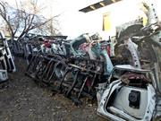 Prado запчасти -  кузов ходовая салон