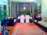 3-комнатная квартира,  Брусиловского