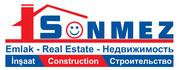 Недвижимость зарубежом от компании Sonmez Real Estate & Construction