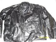 Куртка кожаная (косуха)