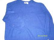 Пуловер (свитер) мужской