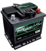 Аккумуляторы GIGAWATT с доставкой в Алматы