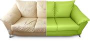 Компания занимается перетяжкой мебели