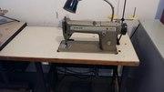 Швейная машина Singer промышленная