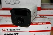 Продам Уличная камера видеоаблюдения AHD,  Full HD,  модель Smart 207