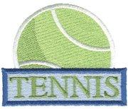 Большой теннис Алматы