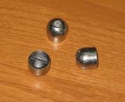 Пули LEE колпачковые,  28 грамм