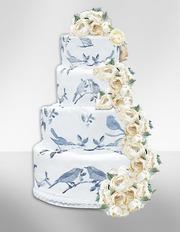 Декоративное оформление свадеб,  торжеств и детских праздников
