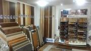 Салон напольных покрытий Ceramawood