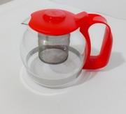 Чайник заварочный с ситом