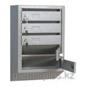 Продам металические  почтовые ящики