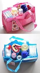 Детский органайзер вкладыш в сумку для детских принадлежностей 41035.