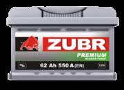 Мощные аккумуляторы для грузовых ZUBR 190