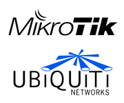 Настройка роутеров Mikrotik,  Ubiquiti,  Cisco