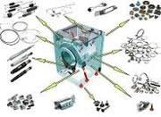 Качественный ремонт стиральных машин. Продажа запасных частей