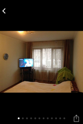 Сдам квартиру срочно 3 комнатную