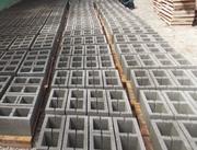 Сплитерные блоки и тратуарная плитка