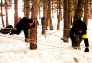 Организация тимбилдинга в Алматы
