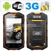 Продам Защищенный,  противоударный смартфон,  Модель Hummer H5