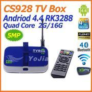 Продам ТВ приставка (Android TV Box) 4-х ядерный процессор (RK3288 HD4