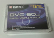 Продам не дорого мини видеокассеты фирмы Emtec