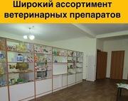 """Ветеринарная клиника,  аптека """"ЛЮКС"""" в Айнабулаке"""