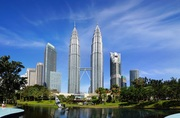 Обучение в Малайзии вместе с LUXE EDUCATION