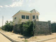 Дом в Капчагае