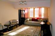 Сдам 2-х комнатную квартиру посуточно проспект Достык (57-04063)