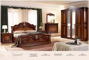 Спальный гарнитур - Соната