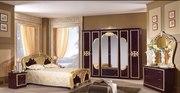 Карина 6д - спальный гарнитур