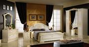 Эвита - спальный гарнитур