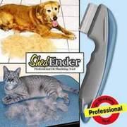 Щетка расческа для стрижки животных кошек и собак 46465