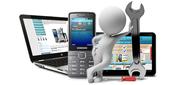 Ремонт мобильных телефонов в Алматы