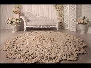 Эксклюзивные ковры ручной работы на заказ
