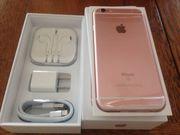 Apple iPhone 6S 128GB разблокирована России розовое золото