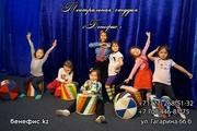 Актерское и ораторское мастерство для детей