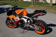 Honda Мотоцикл для продажи одним владельцем.
