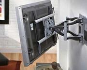Продажа телевизоров и кронштейнов,  установка навеска на стену в Алматы