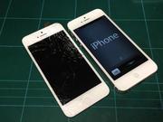 Замена Стекла / Экрана / Дисплея iPhone 5/5С/5S/6/6+/6s