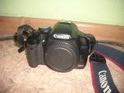 Продам Зеркальный цыфровой фотоаппарат Сanon500d body