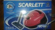 Пылесос Scarlett SC-084