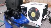 Продам Samsung NX1100 Kit 20-50mm + Adobe Photoshop Lightroom 4