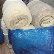 Машинная ческа шерсти (в Алматы)