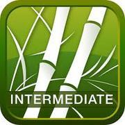 Набор группы по английскому языку Intermediate!