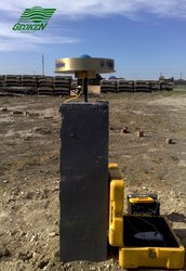 Геодинамический мониторинг недр