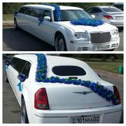 свадебный прокат авто с водителем
