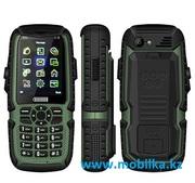 Продам 3х симочный ударопрочный телефон power bank с мощным аккумулято