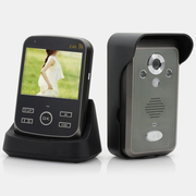 Продам Беспроводной видео глазок Home bell,  модель Kdb301,  производите