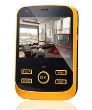 Продам Беспроводной видео глазок Home bell,  модель Kdb01,  производител